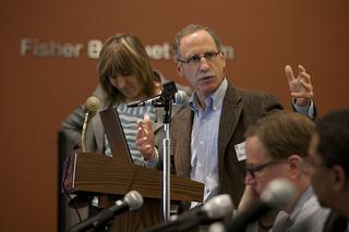 Kevin Grumbach at CTSI's Retreat 2011