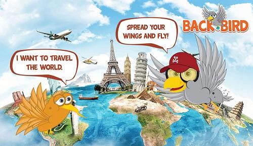 backbird game