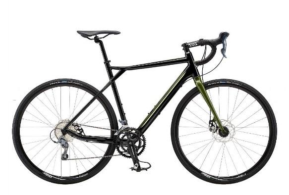 Treking kolo je prav posebna vrsta kolesa
