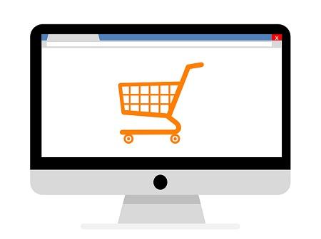 Cena za izdelavo spletne trgovine