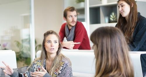 Tečaji tujih jezikov za poslovneže in zaposlene