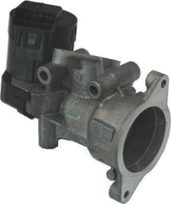 Kaj je EGR ventil?