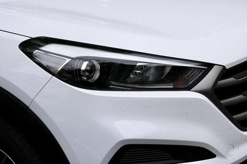 LED luči za avto