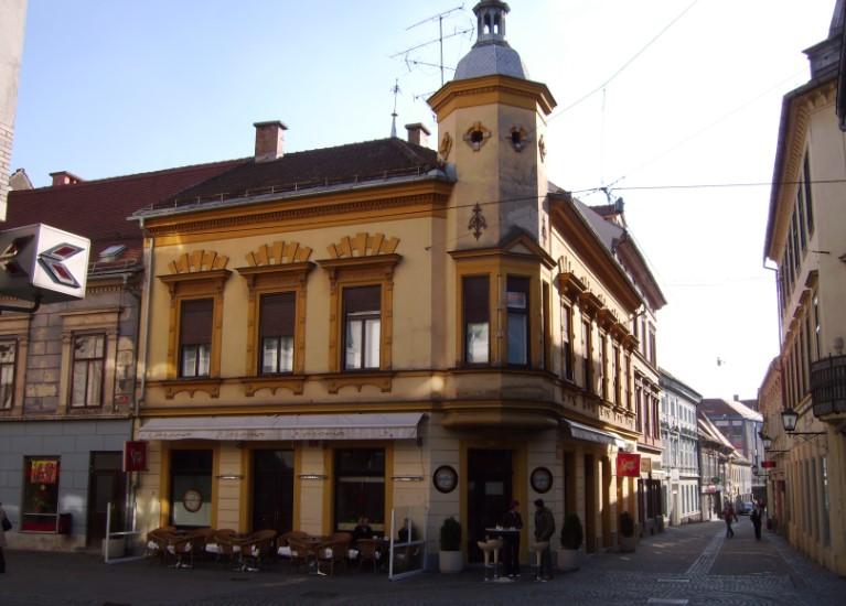 Stanovanja Maribor