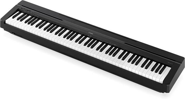 Yamaha P45 - odličen digitalni klavir za to ceno