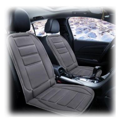 Prevleke za avto sedeže - ogrevana blazina KPHSP03 Silux (99x48cm)