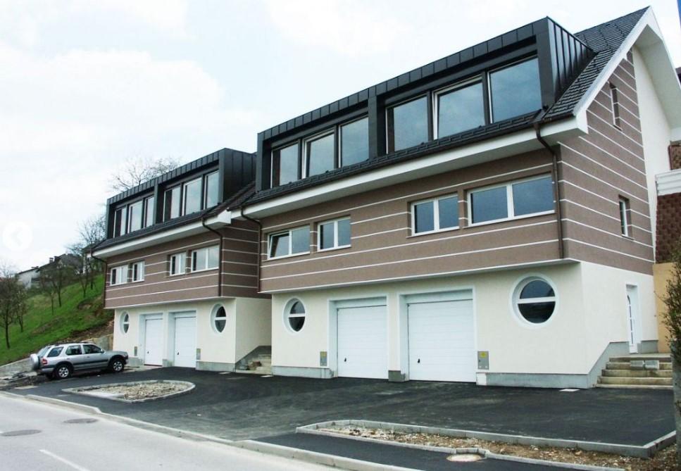 Obnova fasade na bloku zahteva tudi usklajenost etažnih lastnikov