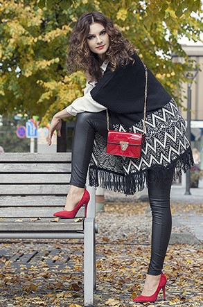 Ženske torbe – priročne in lepega videza
