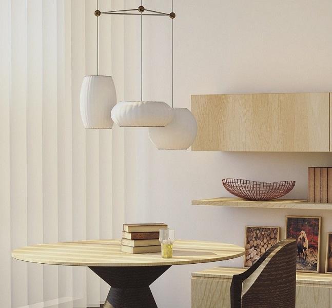 Osvetlimo svoj dom z lestencem