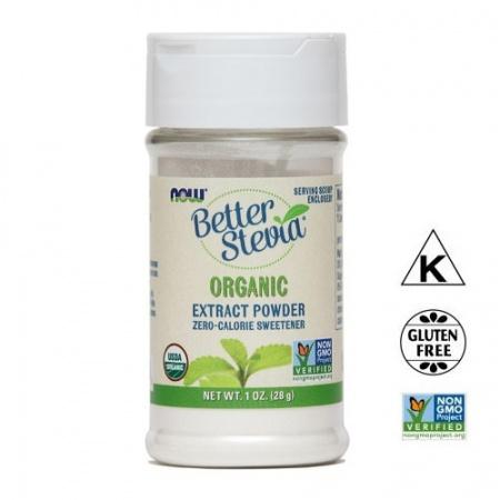 sladilo Stevia v prahu