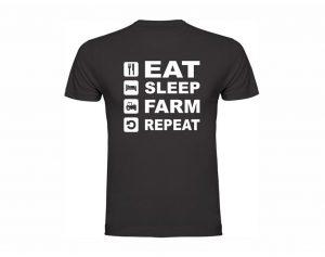 Print na majice za različne priložnosti