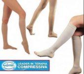 Pravilna uporaba terapevtskih nogavic
