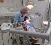 Poskrbite za svoje dlesni