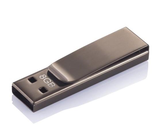 Uporaba USB ključev