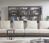 Če iščete popoln kavč, si oglejte ponudbo VidaXL!
